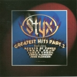 Styx - Greatest Hits Part 2 '1996