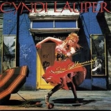 Cyndi Lauper - She's So Unusual '1983