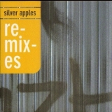 Silver Apples - Remixies '2000