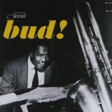Bud Powell - The Amazing Bud Powell, Volume Three - Bud! (rvg Edition) '2002