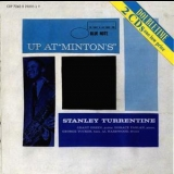 Stanley Turrentine - Up At Minton's, Vol.1, 2 '1961