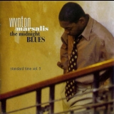 Wynton Marsalis - The Midnight Blues Standard Time Vol 5 '2007