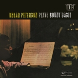Oscar Peterson - Oscar Peterson Plays Count Basie '1955