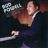 Bud Powell - The Complete Rca Trio Sessions '1957