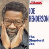 Joe Henderson - The Standard Joe '1991