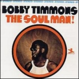 Bobby Timmons - The Soul Man! '1966