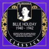 Billie Holiday - 1940-1942 '1993