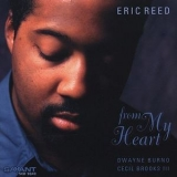 Eric Reed - From My Heart '2002