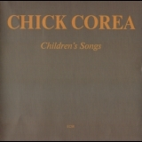 Chick Corea - Children's Songs '1984