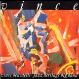 Vince Benedetti - Jazz Heritage Big Band '1990