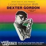 Dexter Gordon - Who`s Who In Jazz Presents : Lionel Hampton With Dexter Gordon '1977
