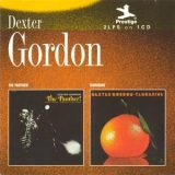 Dexter Gordon - The Panther! / Tangerine '1998