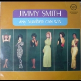Jimmy Smith - Any Number Can Win '1963