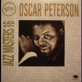 Oscar Peterson - Jazz Masters 16 '1993