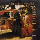 Christian Mcbride - Gettin' To It '1994