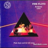 Pink Floyd - Archives (1973) Pink Days And Fat Old Suns (Unofficial Release) '2002