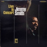 Jimmy Smith - Live In Concert '2002
