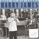 Harry James - Best Of The Big Bands '1990