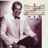 Cab Calloway - Get With Cab ! '1993