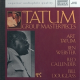 Art Tatum - The Tatum Group Masterpieces '1956