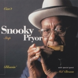 Snooky Pryor - Can't Stop Blowin' '1999