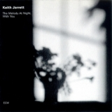 Keith Jarrett - The Melody At Night, With You '1999