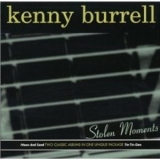 Kenny Burrell - Moon And Sand, Stolen Moments '1979