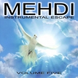 Mehdi - Instrumental Escape '2002