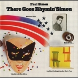 Paul Simon - There Goes Rhymin' Simon (expanded + Remastered) '2004