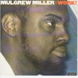 Mulgrew Miller - Work! '1986