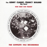 Kenny Clarke-fancy Boland Big Band - Now Hear Our Meanin' '1963