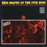 Eric Dolphy - At The Five Spot Vol 2 '1961