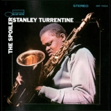 Stanley Turrentine - The Spoiler '1966
