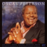 Oscar Peterson - Time After Time '1986