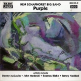 Ken Schaphorst Big Band - Purple '1998