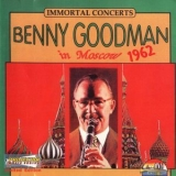 Benny Goodman - In Moscow '2000