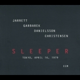Keith Jarrett - Sleeper, Tokyo, April 16th, 1979 '2012