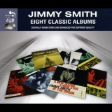 Jimmy Smith - Eight Classic Albums '2011
