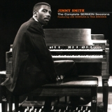 Jimmy Smith - The Complete Sermon Sessions '2009