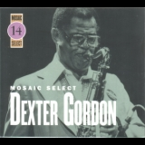 Dexter Gordon - Mosaic Select (3CD) '2005
