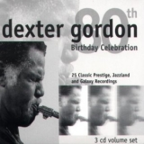 Dexter Gordon - Birthday Celebration (1950-1969) '2003