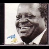 Oscar Peterson - Freedom Song '1982