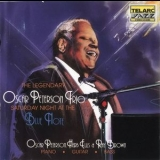 Oscar Peterson - Saturday Night At The Blue Note '1991