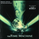 Klaus Badelt - The Time Machine '2002