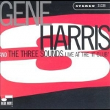 Gene Harris & the Three Sounds - Live At The 'it' Club '1970