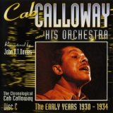 Cab Calloway - Vol.1 - The Early Years 1930-1934 '2001