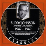 Buddy Johnson & His Orchestra - 1947-1949 '2000