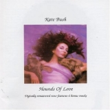 Kate Bush - Hounds Of Love (1997 Remaster, 6 Bonus Tracks) '1985