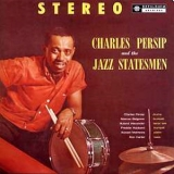 Charles Persip - Charles Persip And The Jazz Statesmen '1960