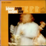 Johnny Hodges - Triple Play '1967